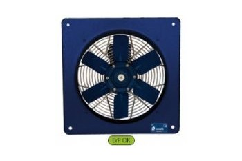 Ventilatoare axiale de perete