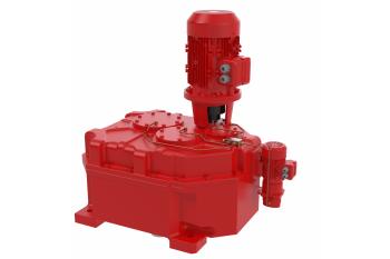 Reductoare mixere/Motoreductoare mixere